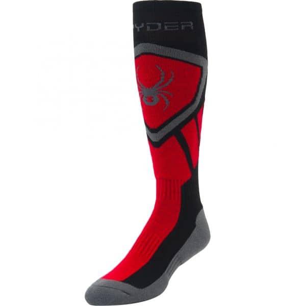 Spyder Men Socks Dare black