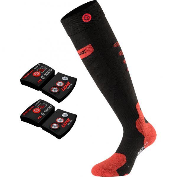 Lenz Heat Sock Set 5.0 + rcB 1200