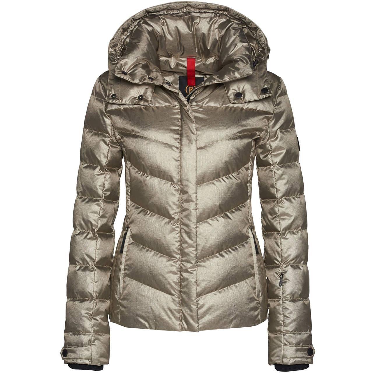 Bogner Fire + Ice Women Down Jacket Sally gold - 42