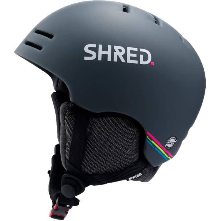 Shred Slam Cap Noshock shrasta matt (2019/20) - L (59 - 62 cm)