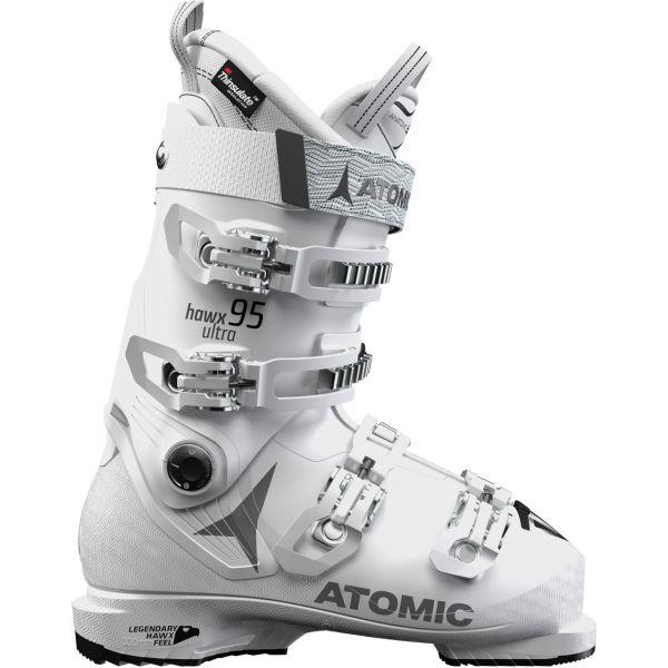 Atomic Hawx Ultra 95 W white/grey (2018/19)
