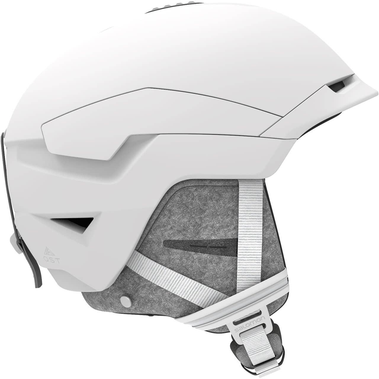 Salomon Quest custom Air W white (201920) Sport 1a AeHBY