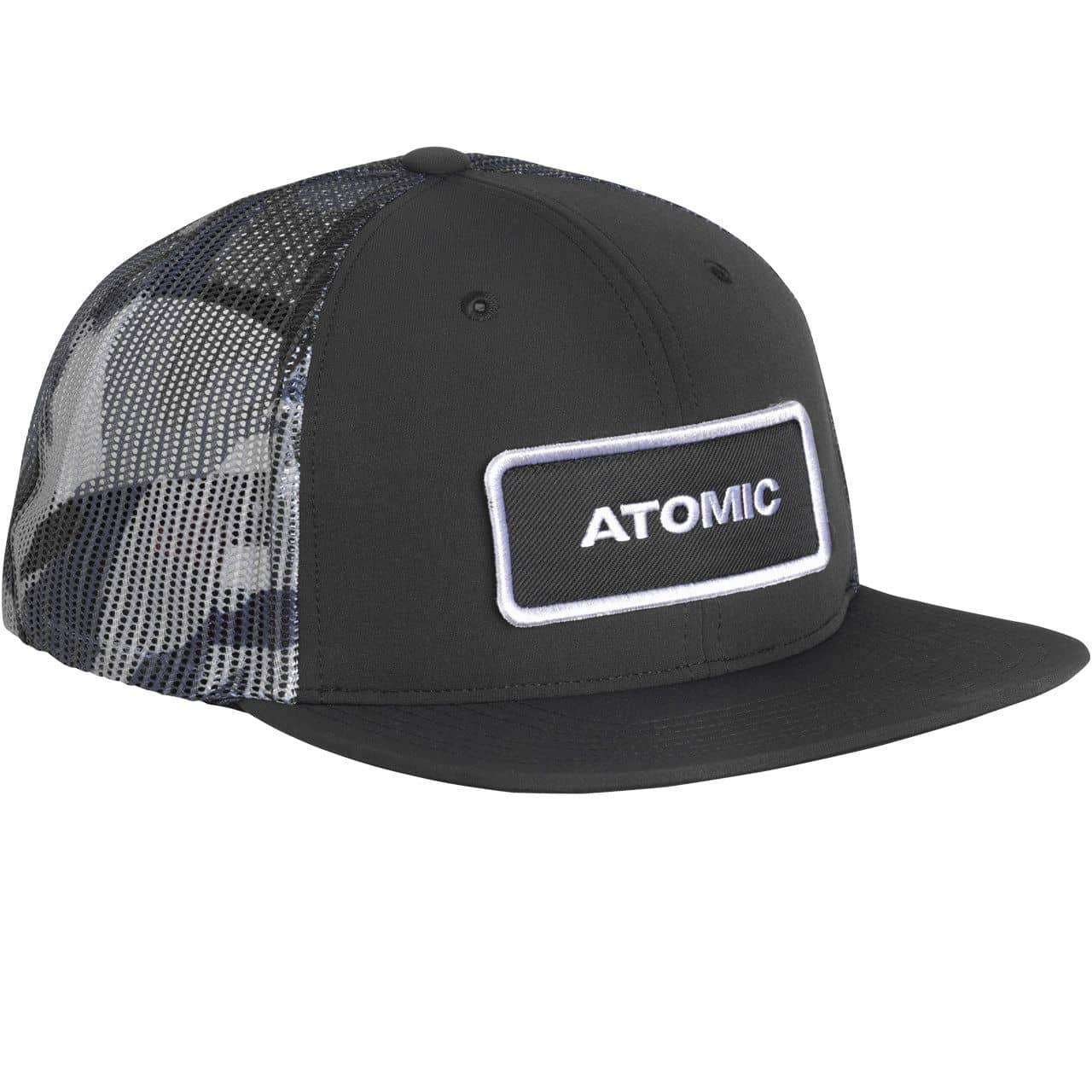 Atomic Skiwear Atomic Men Trucker Cap ALPS black