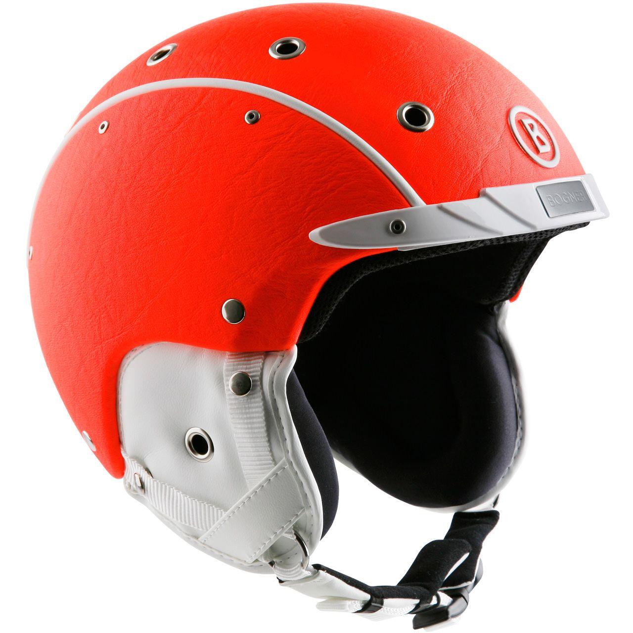 Bogner Helmet Cool watermelon - M = 54 - 58 cm