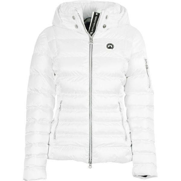Sportalm Women Down Jacket Kyla snow white