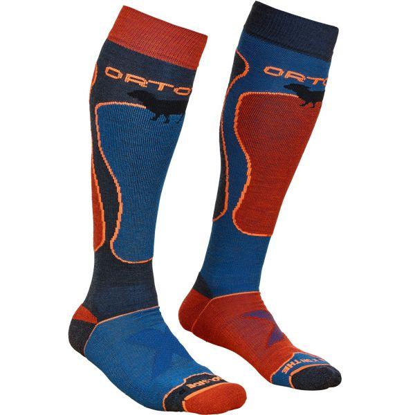 Ortovox Men Rock'N'Wool Socks night blue