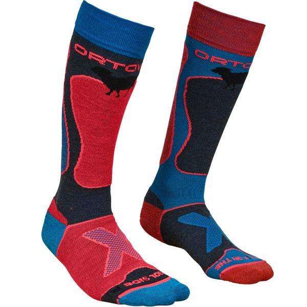 Ortovox Women Rock'N'Wool Socks night blue
