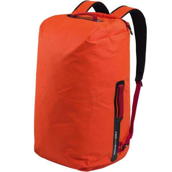 Atomic Redster Duffle Bag 60 L bright red (2018/19)