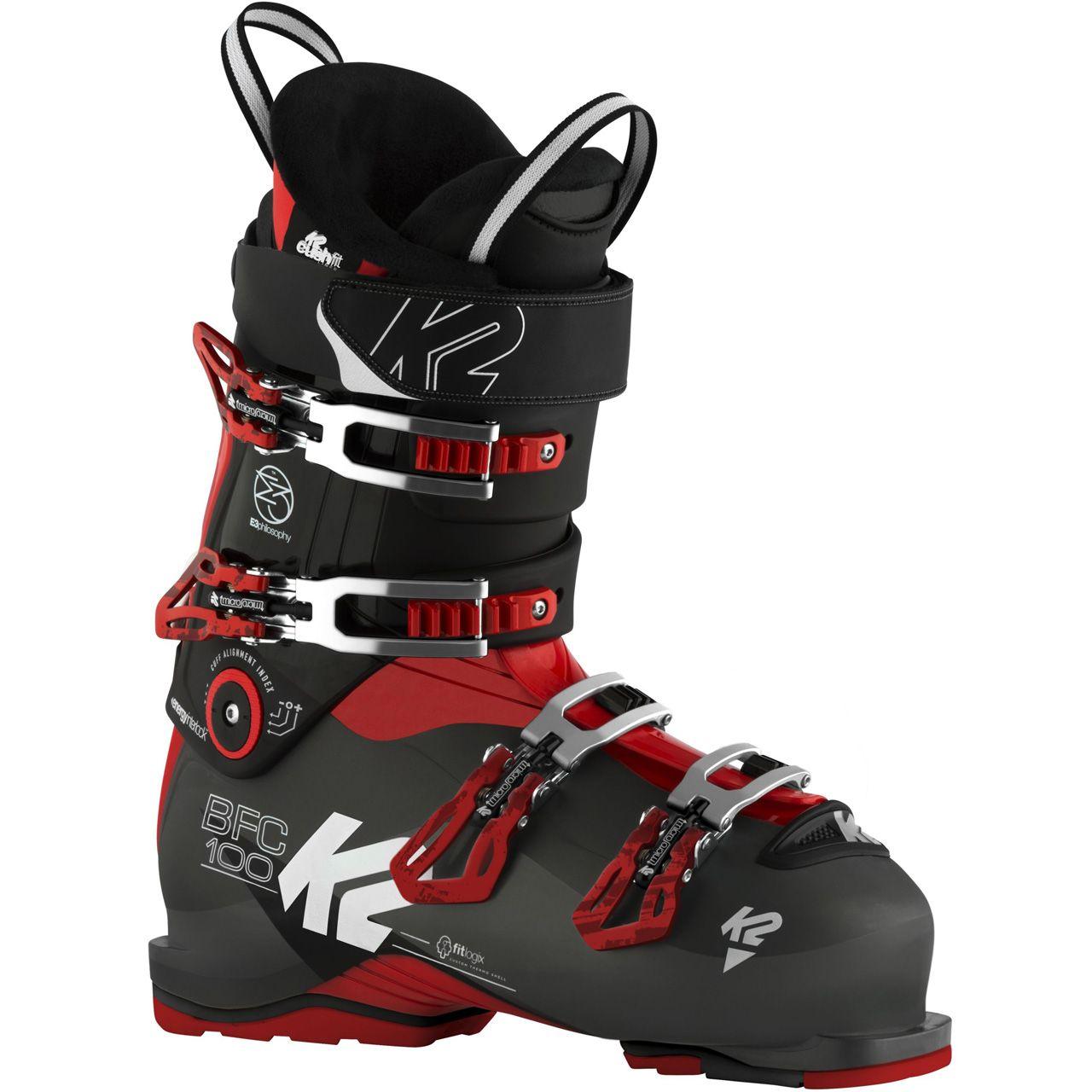 K2 B F C 90 HV Ski Boot 103mm Grosse 275