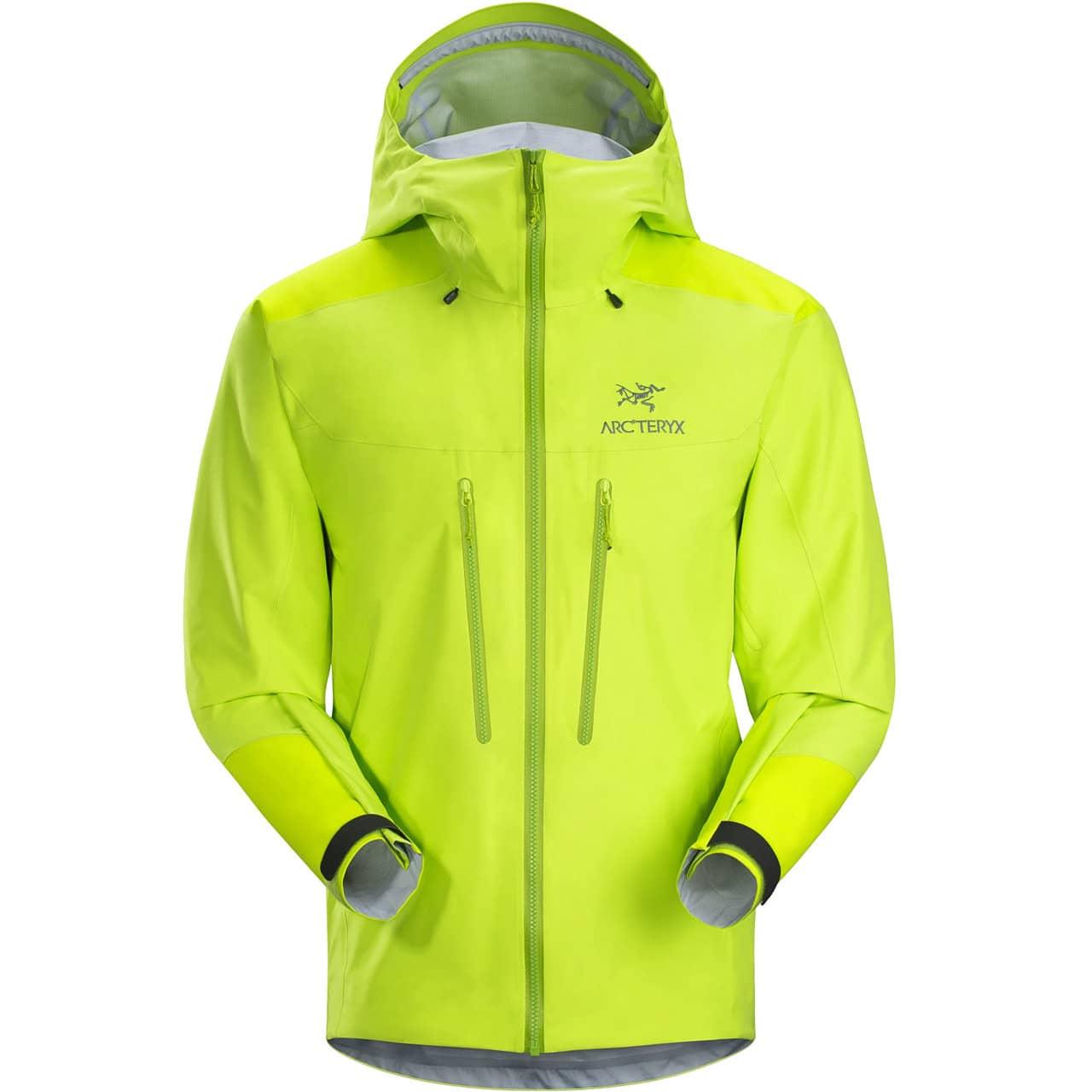 best website edd0f de1b5 Arc`teryx Herren Ski Jacken online kaufen
