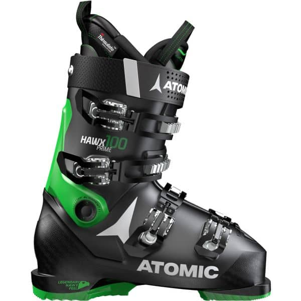 Atomic Hawx Prime 100 black/green (2018/19)