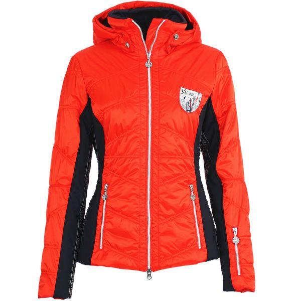 Sportalm Women Jacket Vance fiery red