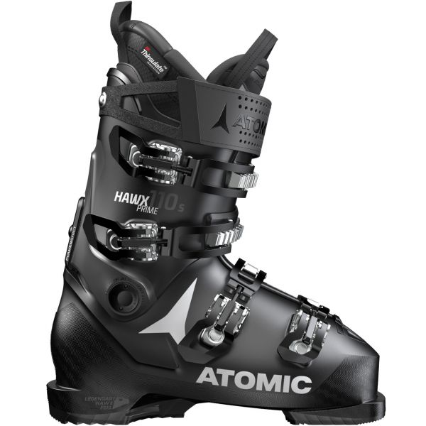 Atomic Hawx Prime 110 S black/anthracite (2018/19)