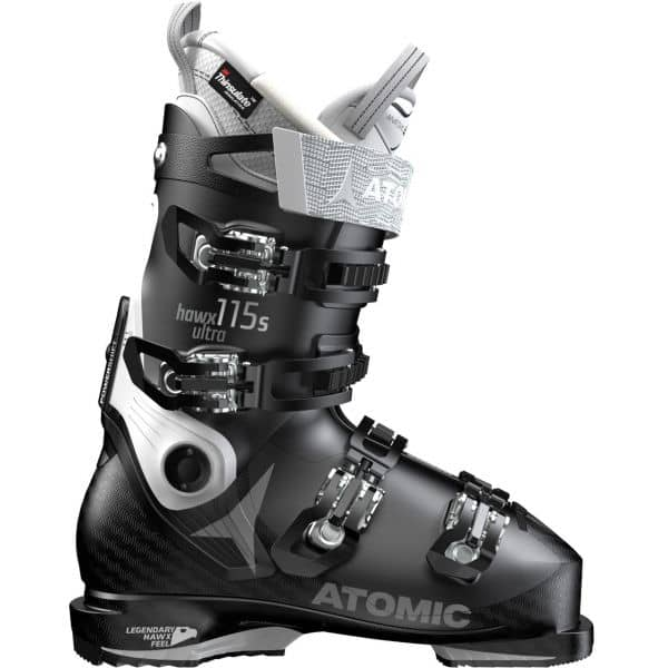 Atomic Hawx Ultra 115 S W black/white (2018/19)