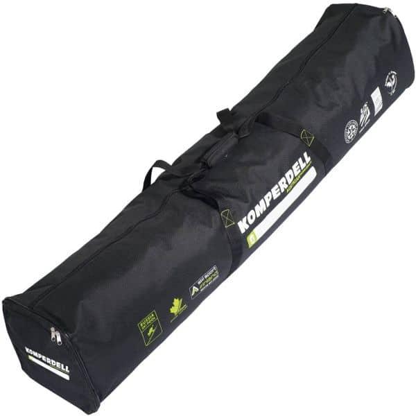 Komperdell Nationalteam FIS Skipool Ski & Poles Bag 220 cm
