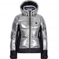 Sportalm Women Down Jacket 2217093 silver/black