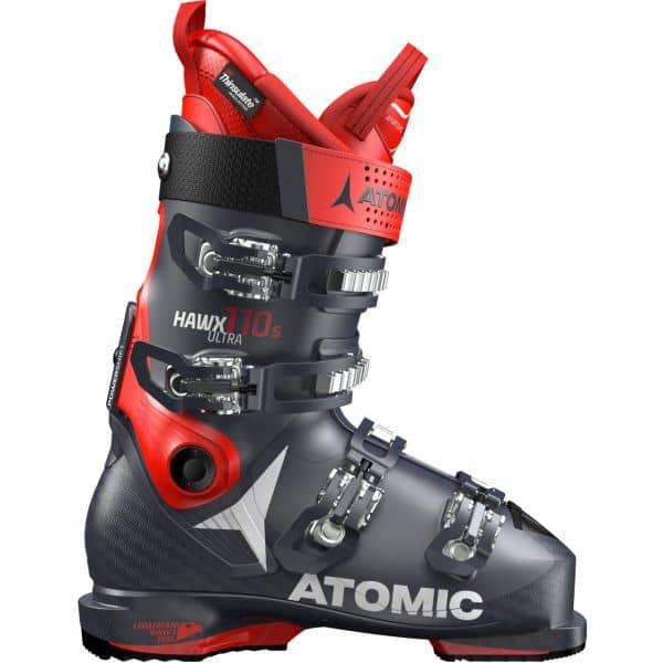 Atomic Hawx Ultra 110 S dark blue/red (2018/19)