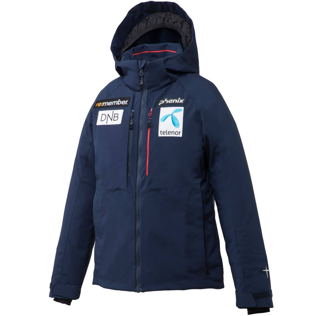 Phenix Junior Jacket Norway Alpine Team Replica...