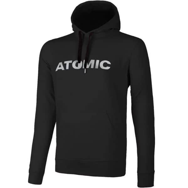 Atomic Men Hoodie Alps black