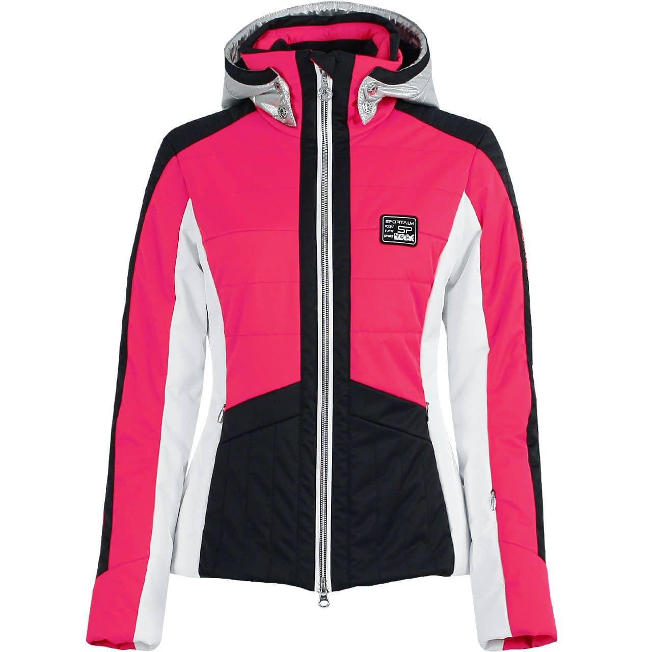 Sportalm Women Jacket 2176147 neon pink - 42