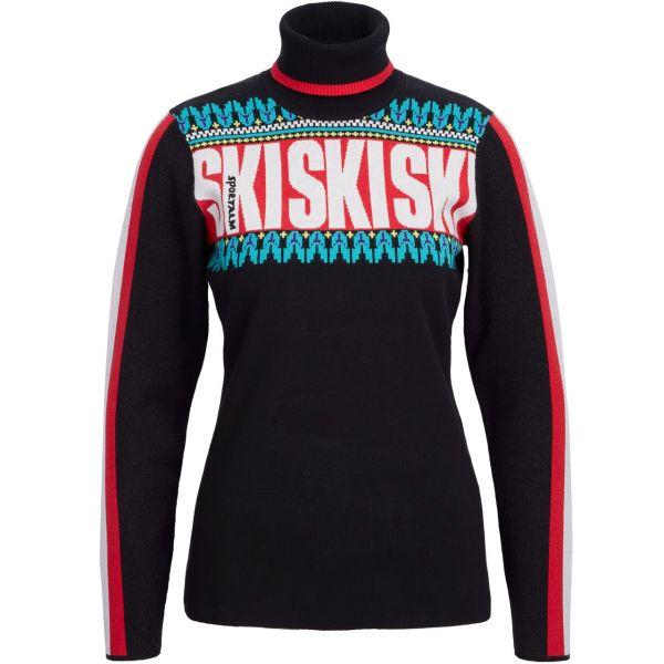 Sportalm Women Pullover 5302882 black