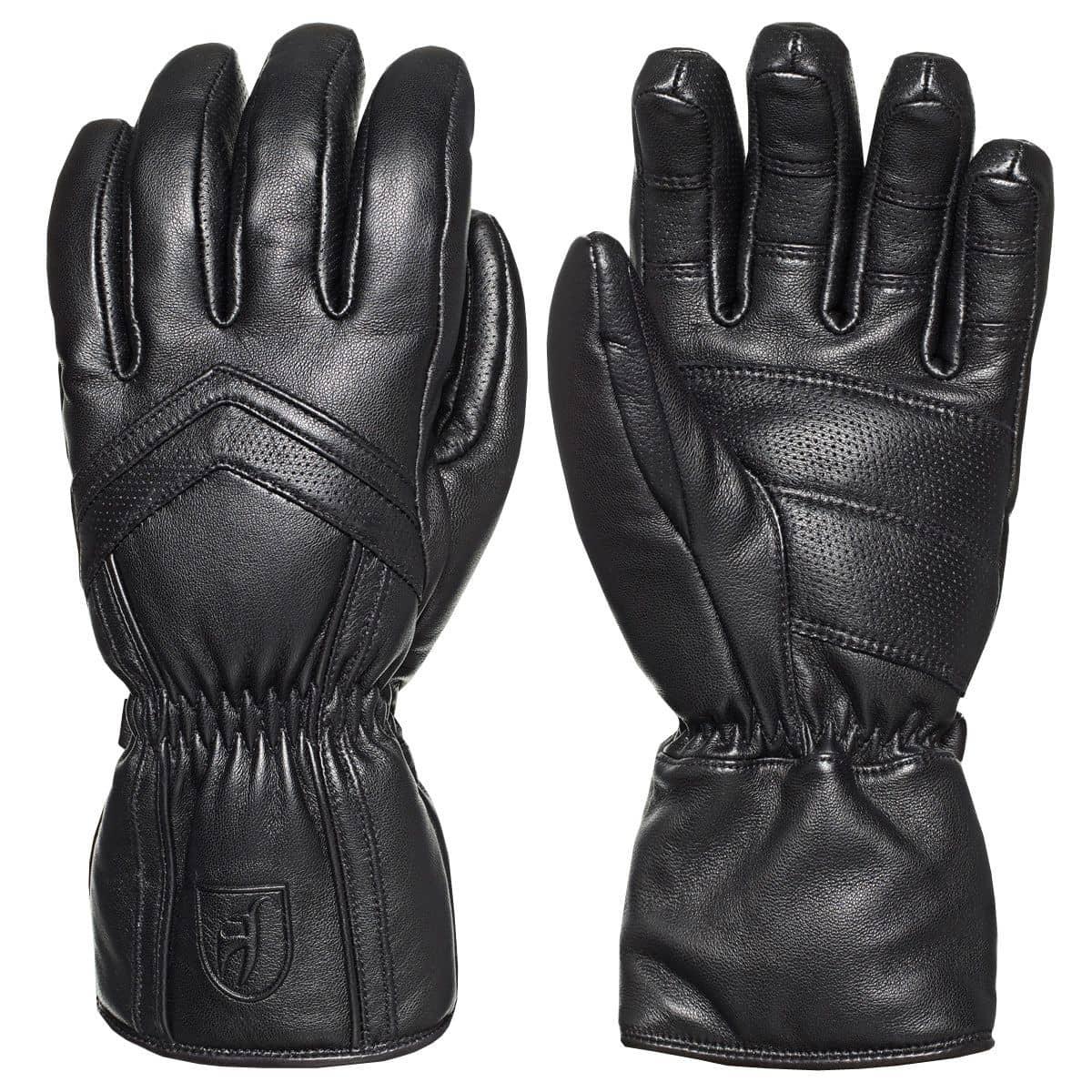 Toni Sailer Leyla Glove black