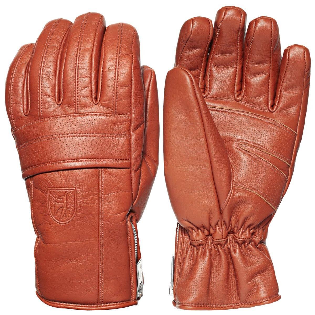 Toni Sailer Jace Glove tabacco