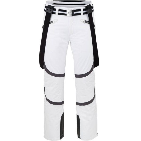 Bogner Men Pants Tommy-T off white