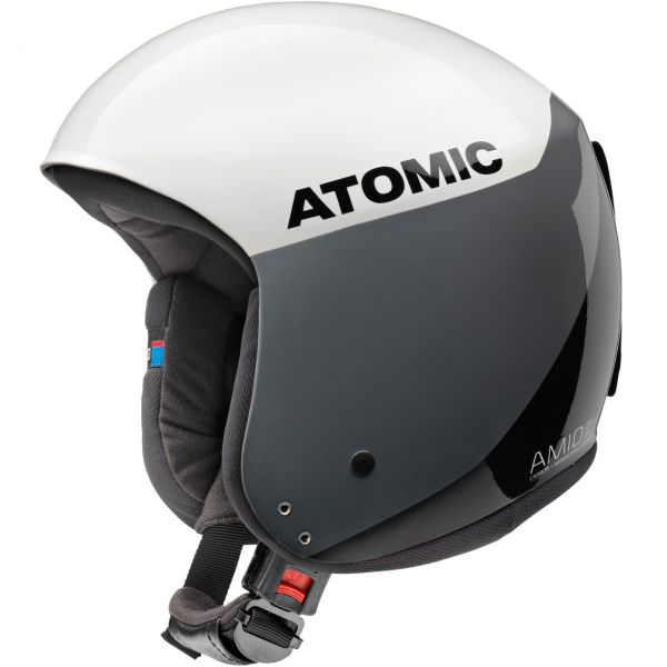 Atomic Redster WorldCup AMID white/black (2018/19)