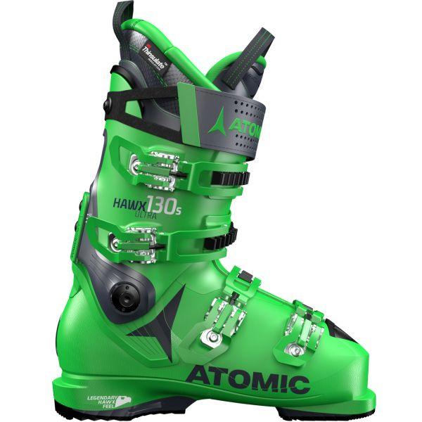 Atomic Hawx Ultra 130 S green/dark blue (2018/19)