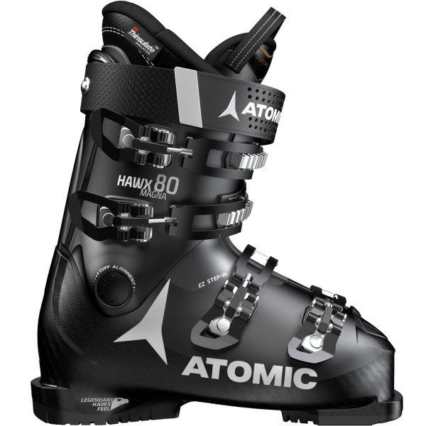 Atomic Hawx Magna 80 black/anthracite (2018/19)