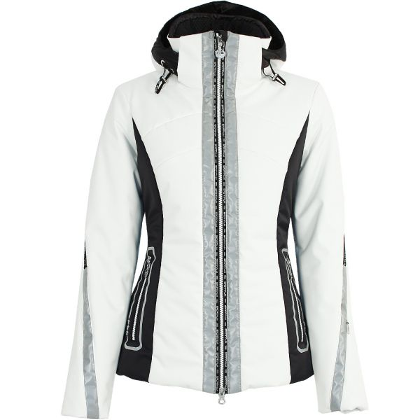 Sportalm Women Jacket Palia snow white