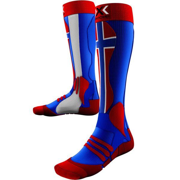 X-Socks Men Ski Patriot Norway
