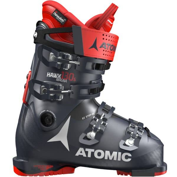 Atomic Hawx Magna 130 S dark blue/red (2018/19)