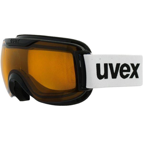 Uvex Downhill 2000 S Race black (2018/19)