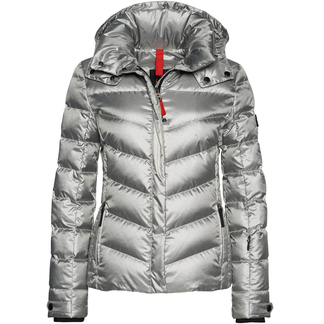 Bogner Fire + Ice Women Down Jacket Sally silver - 40