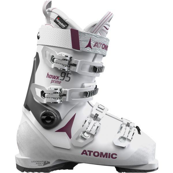 Atomic Hawx Prime 95 W white/purple (2018/19)
