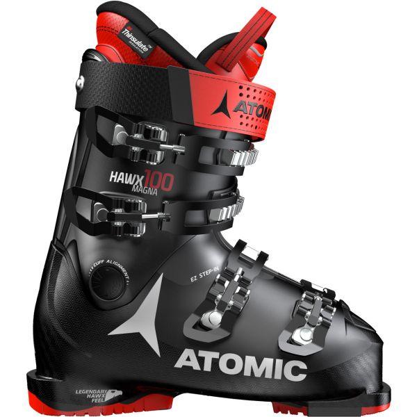 Atomic Hawx Magna 100 black/red (2019/20)