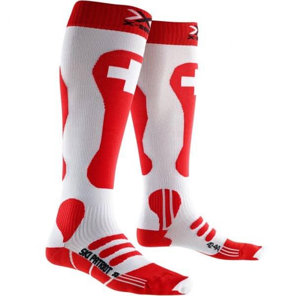 X-Socks Men Ski Patriot Switzerland