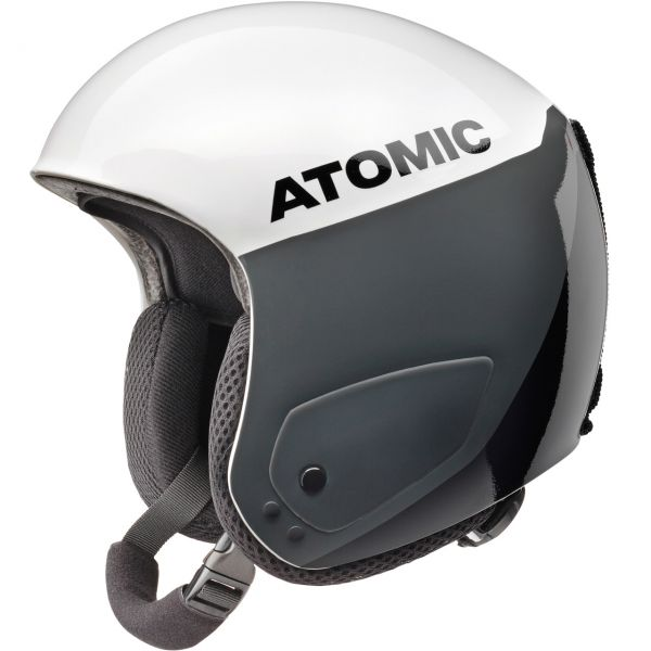 Atomic Redster Replica white/black (2018/19)