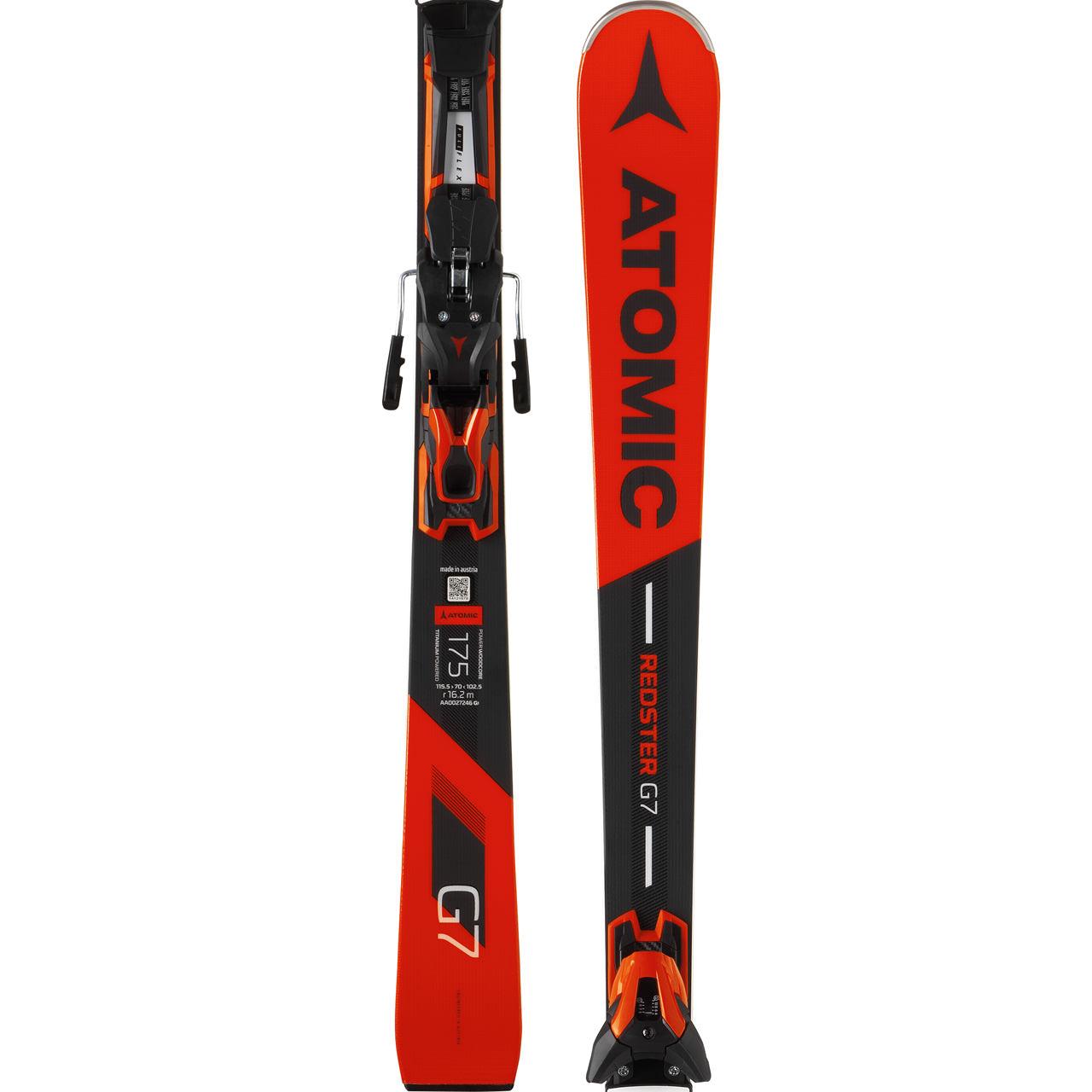 4ffd97a181035b Auslaufmodelle Ski - Skier kaufen
