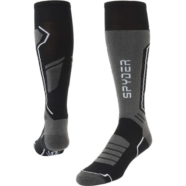 Spyder Men Socks Velocity black