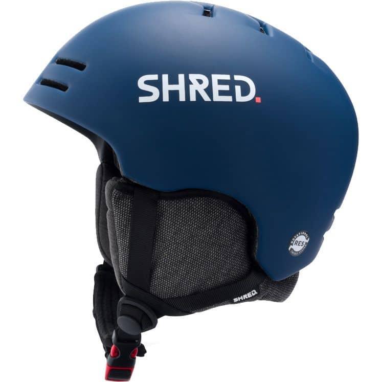 Shred Slam Cap Noshock navy matt (2019/20) - S (52 - 55 cm)