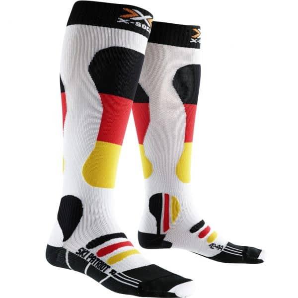 X-Socks Men Ski Patriot Germany