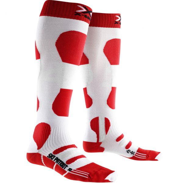 X-Socks Men Ski Patriot Austria