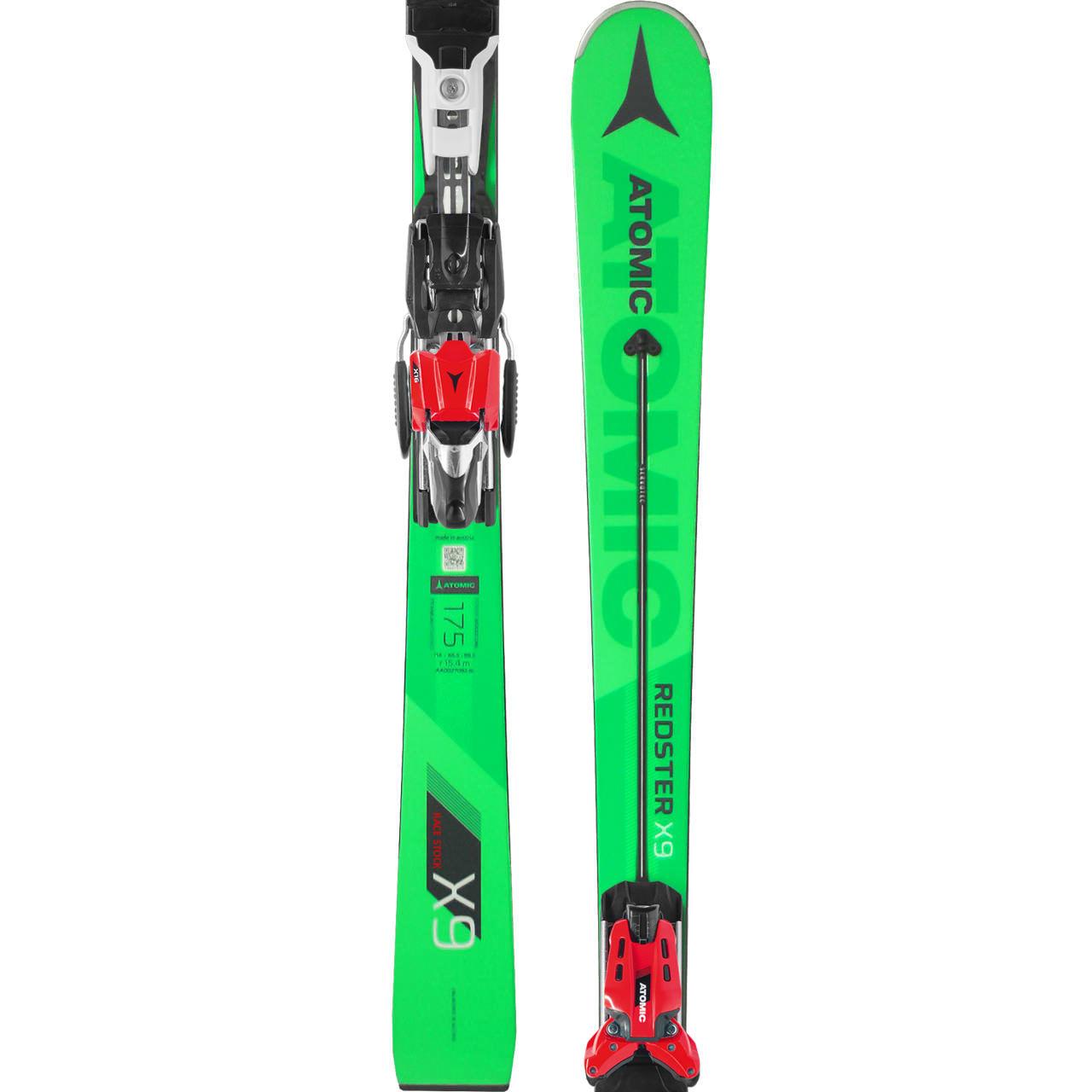 slalom carver race carver ski g nstig im online shop kaufen. Black Bedroom Furniture Sets. Home Design Ideas