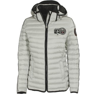 Napapijri Armes 14 Ladies Jacket silver