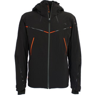 Kjus Men Blade Jacket black